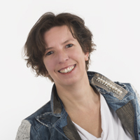 Astrid van der Windt
